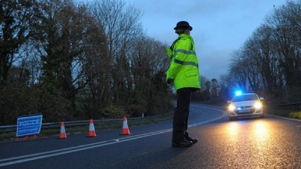 UPDATE: Tractor driver dies after horror crash on New Year's Day