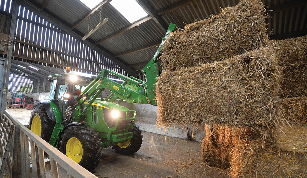 How one firm is highlighting the importance of farm safety