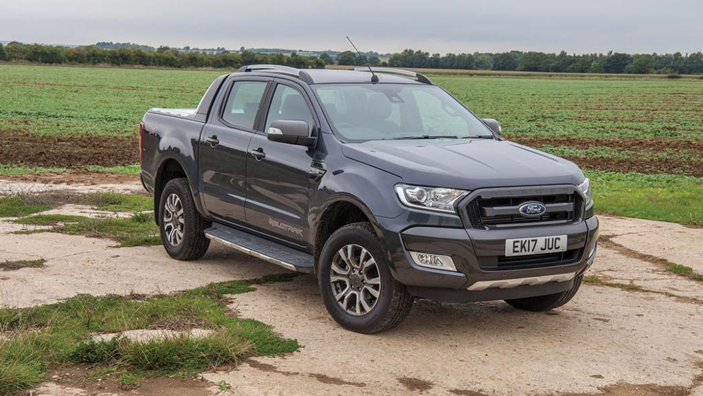On-test: Less is more for Ford's Ranger pickup