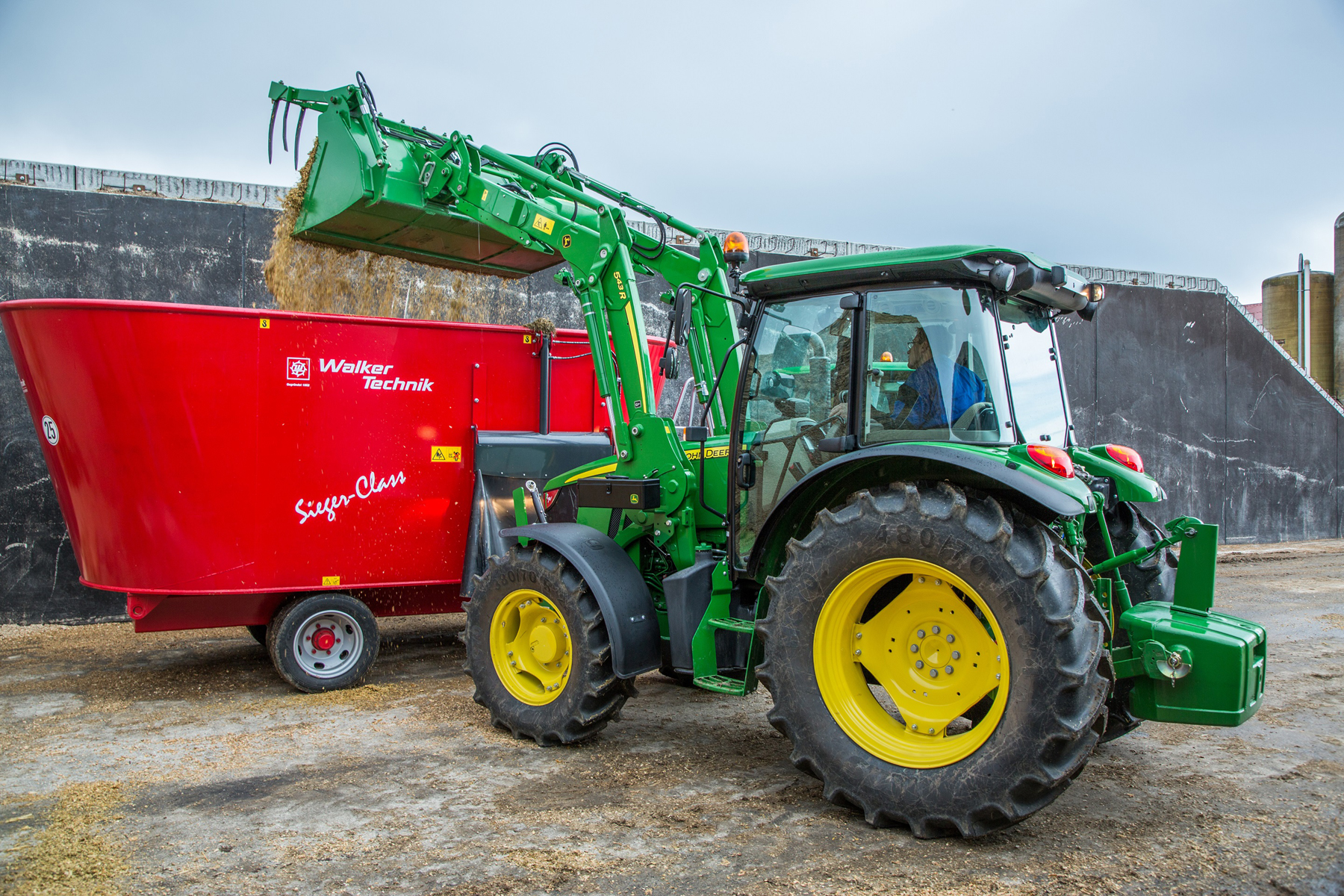 John Deere Tractor Shows : Lamma show didn t make it this year join us on our