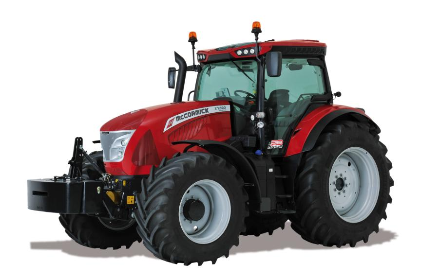 McCormick, stand R81