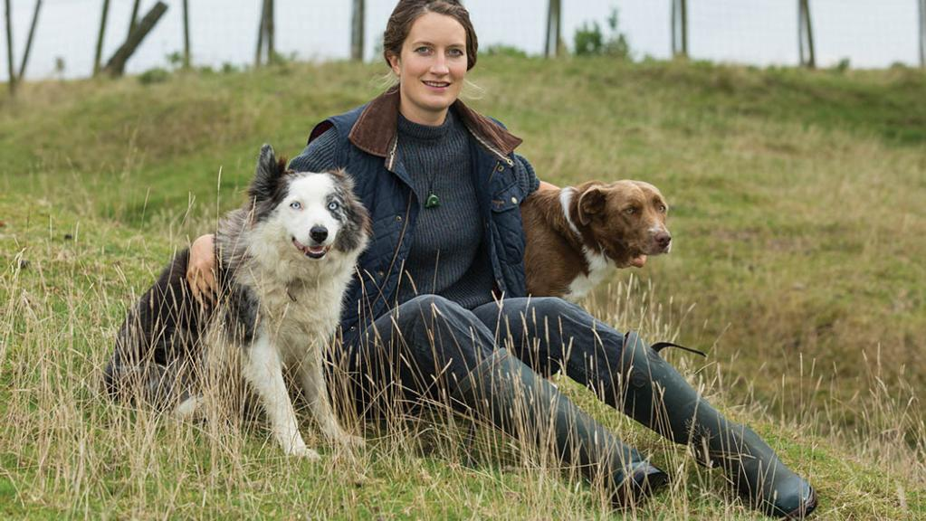 In your field: Marie Prebble - 'Only seven empty ewes from 416 is a great result'