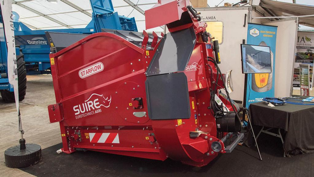 Lamma Show 2018: Livestock equipment