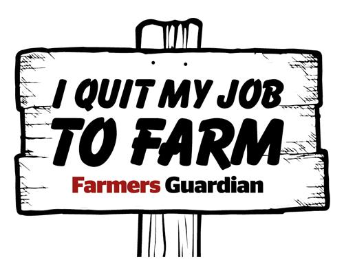 I Quit My Job To Farm
