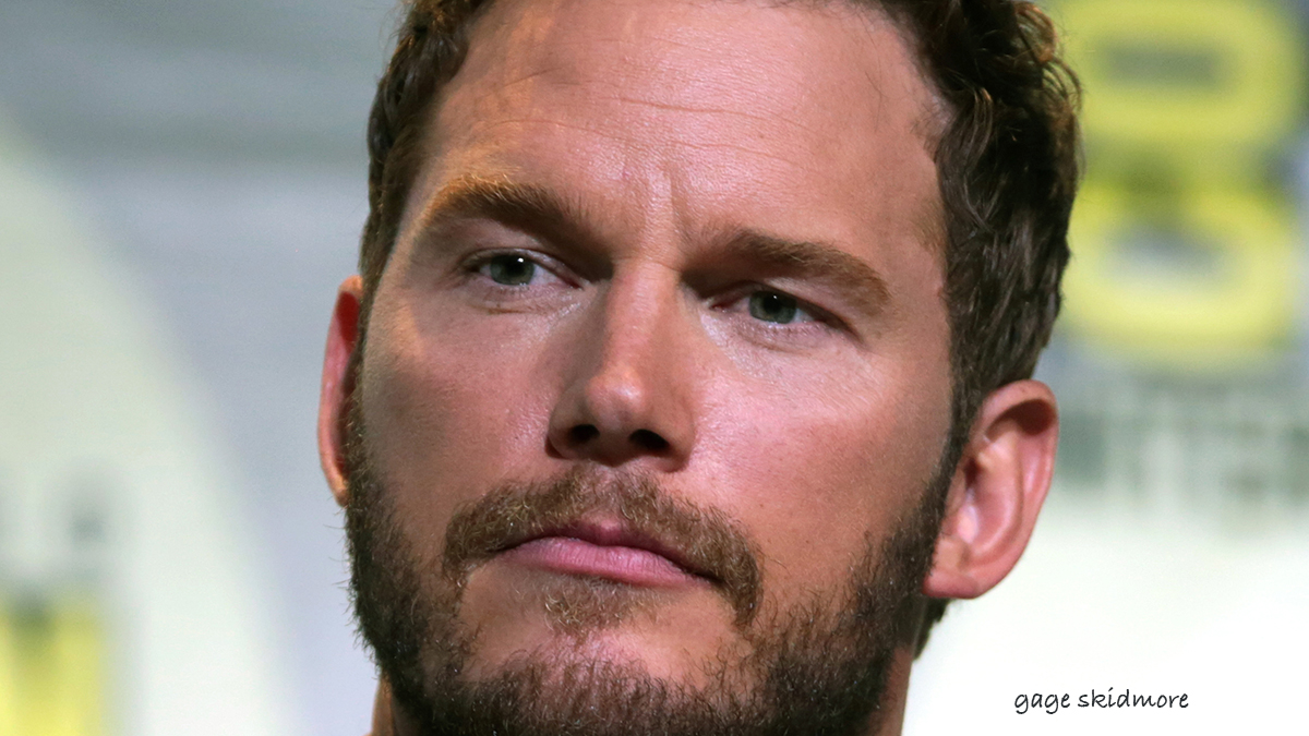 Hollywood superstar Chris Pratt tells of newfound #farmlife in social media comeback
