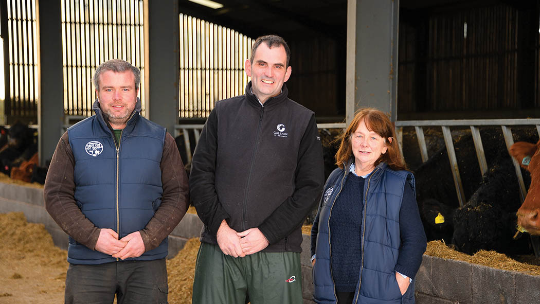 What's it like to be a 'Disease? Not On My Farm!' Ambassador?