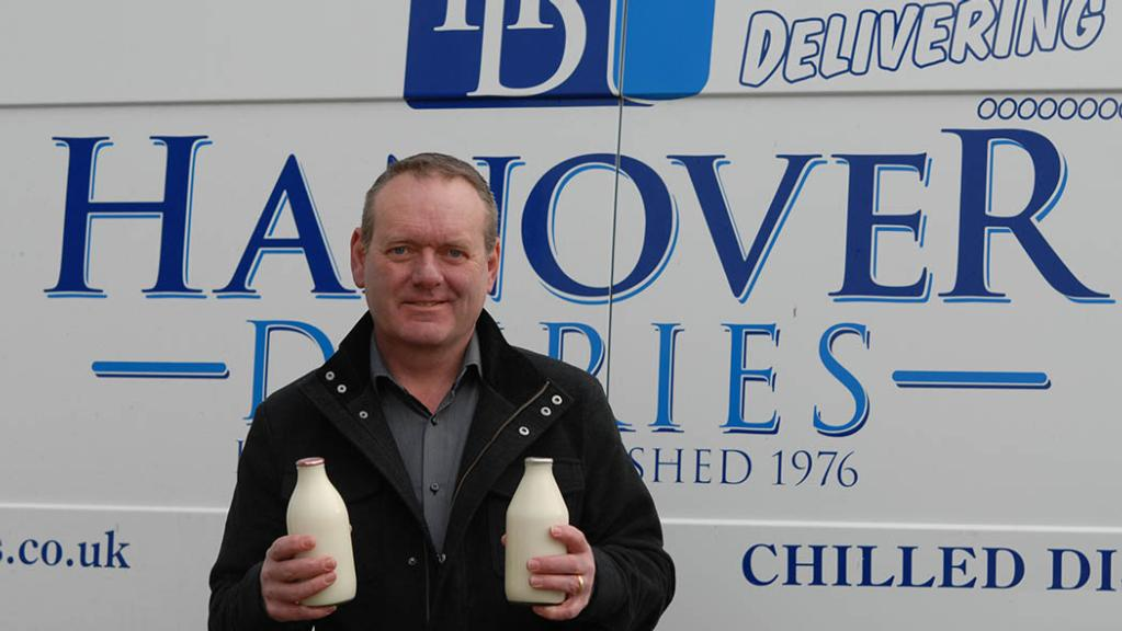 Dairy sees glass bottle sales surge ahead of #Februdairy