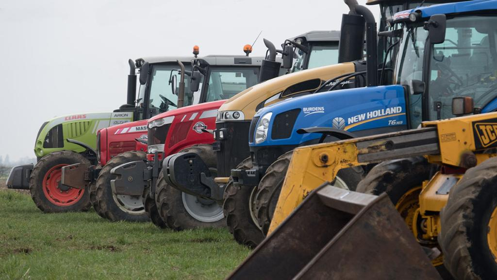 Succession worries driving second-hand machinery sales as high demand continues