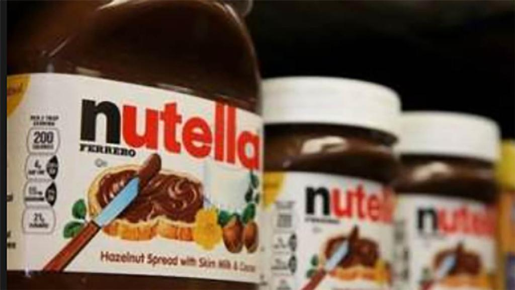 France moves to end price wars after Nutella 'riots'