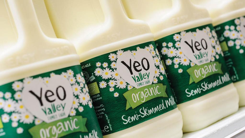 Is the dairy industry having an image crisis?