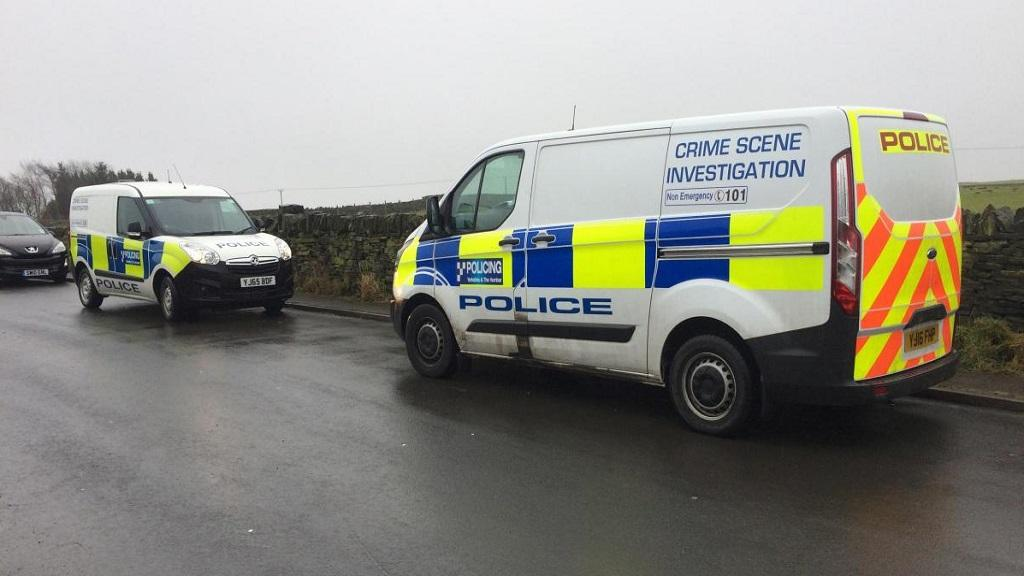 Farmers warned by police after 140 sheep stolen in two farm raids