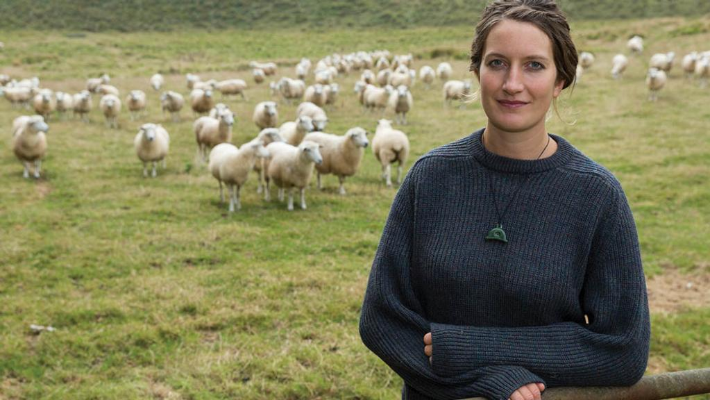 Marie Prebble: 'I received a barrage of abuse from vegans - my first trolls'