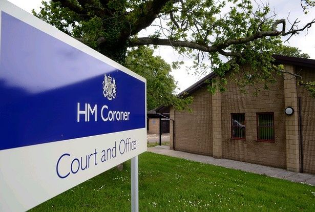 The inquest was heard at HM Coroner Court and Office in Plymouth (Image: Penny Cross)