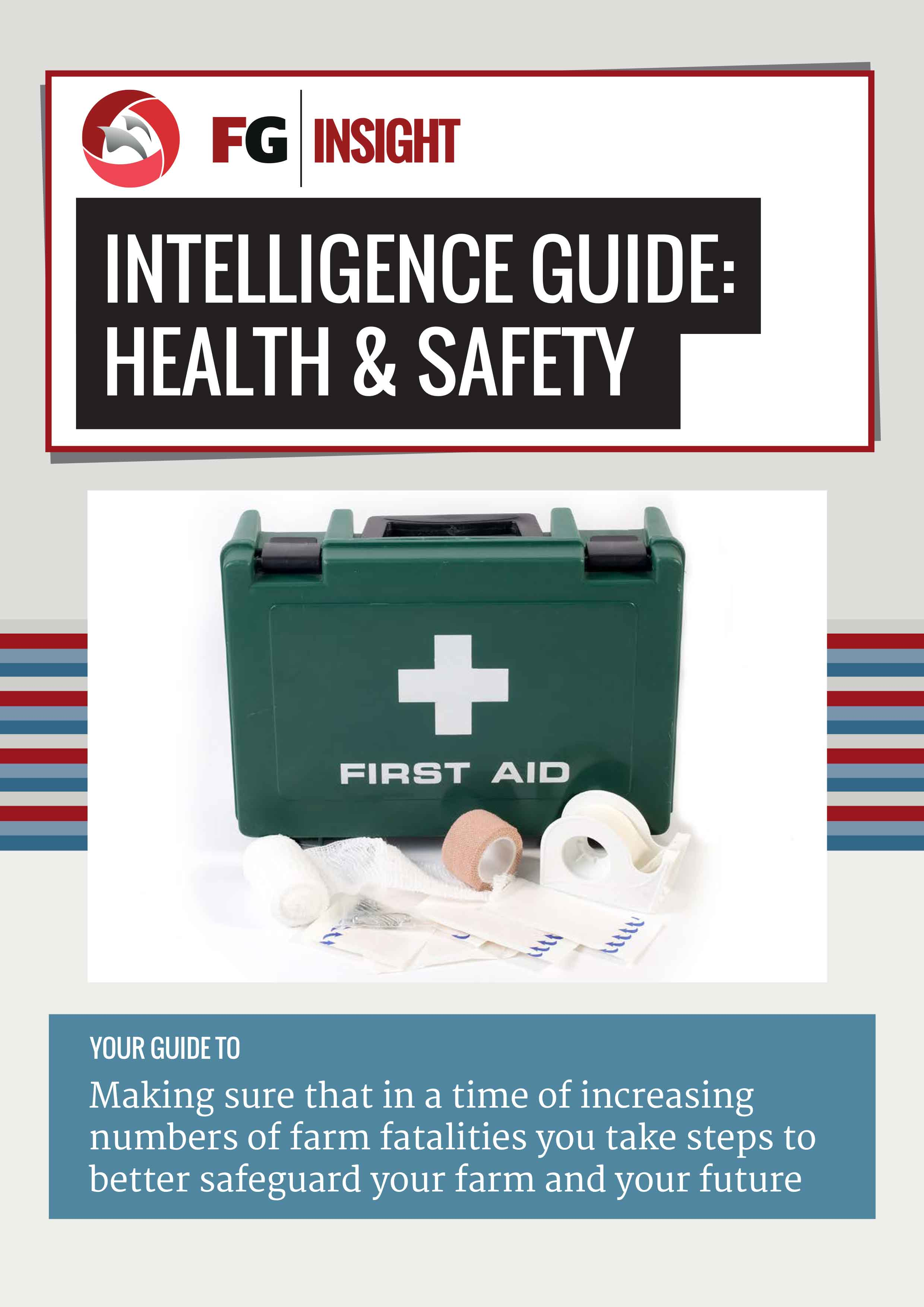Health and Safety Intelligence Guide