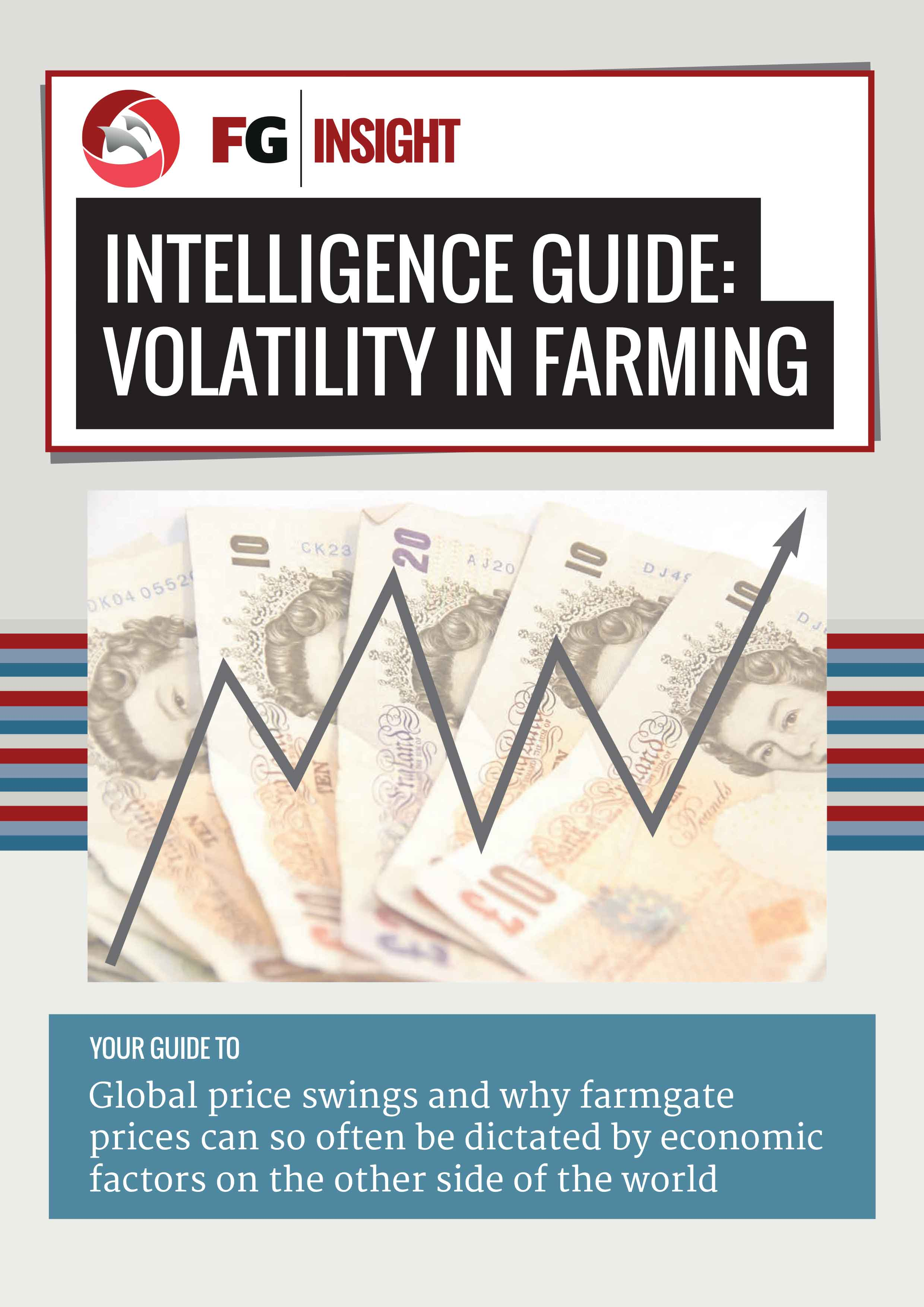 Volatility In Farming