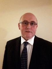 Meet the judge: Alan Timbrell