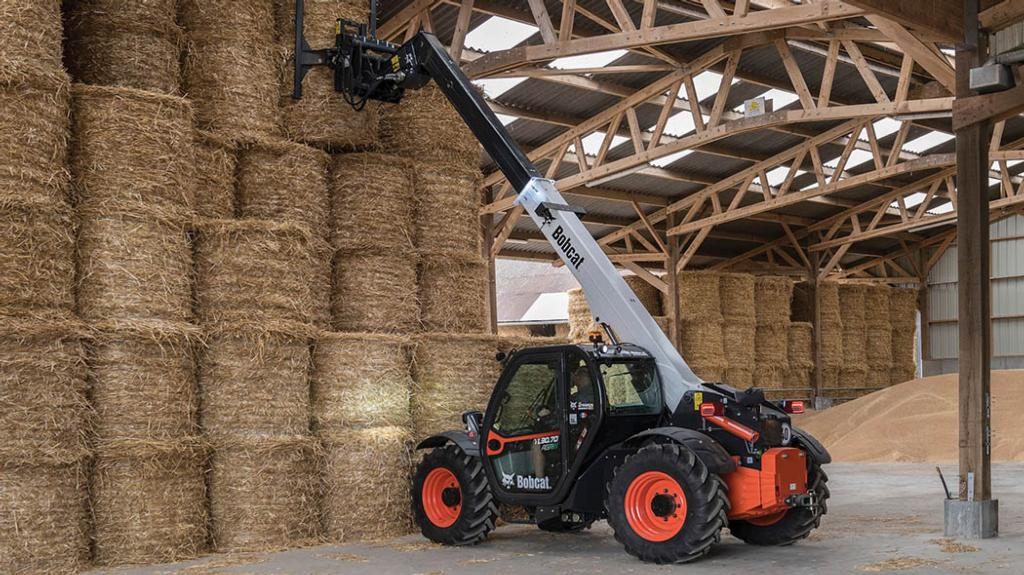 Bobcat adds compact model to range