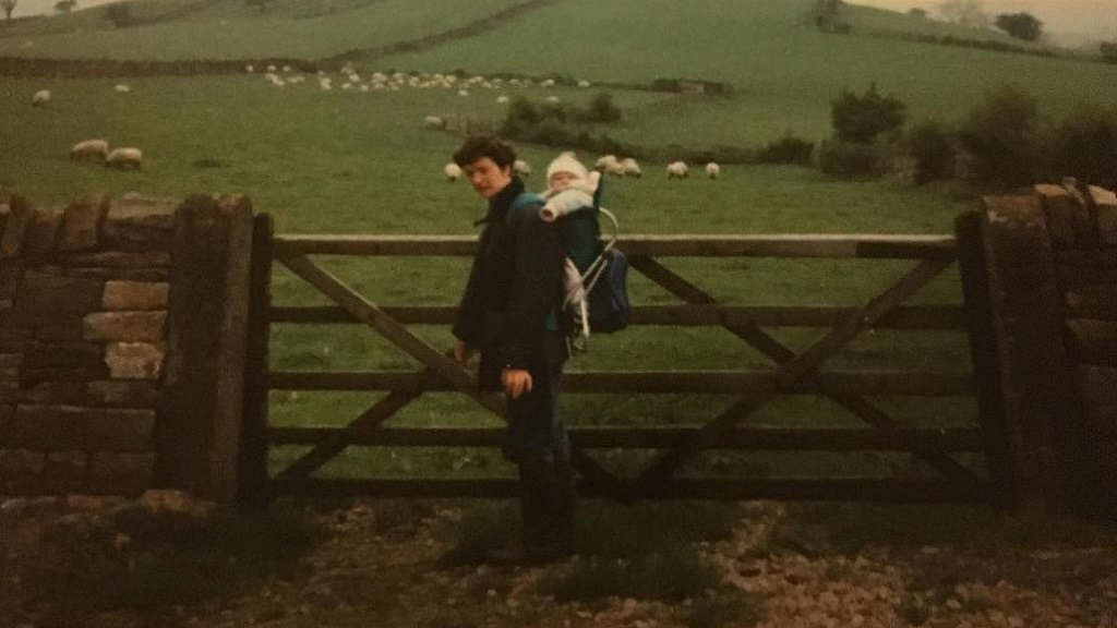 Five reasons why having a farmer for a mum is the best thing ever