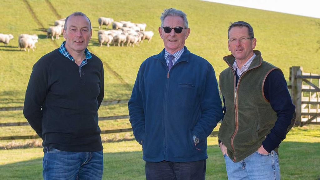 End of an era for share farming pioneer, John Henderson