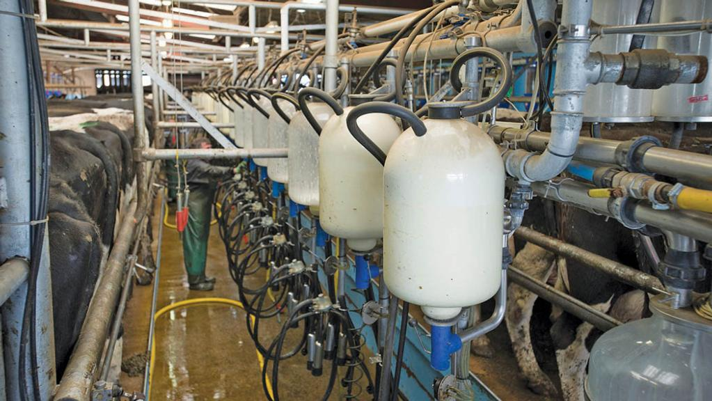 Farmers unhappy with FSA's proposed raw milk labelling
