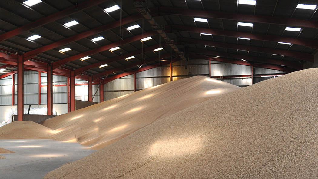 Keeping an eye on the grain market - January 15 update