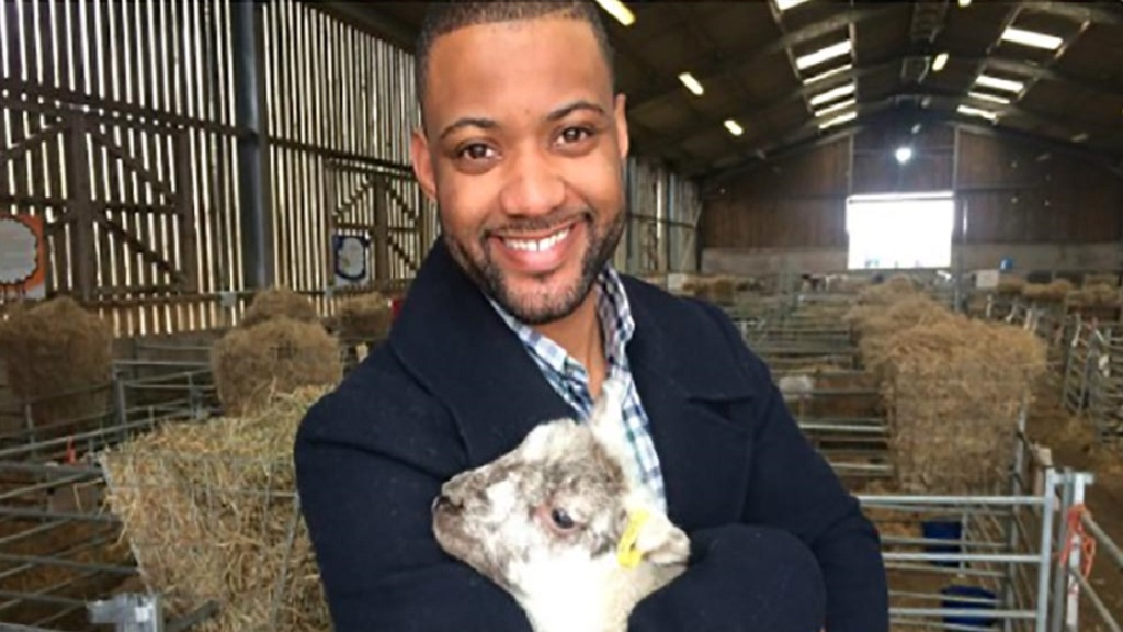 JLS singer-turned-farmer says lynx should be reintroduced to 'safely manage' countryside
