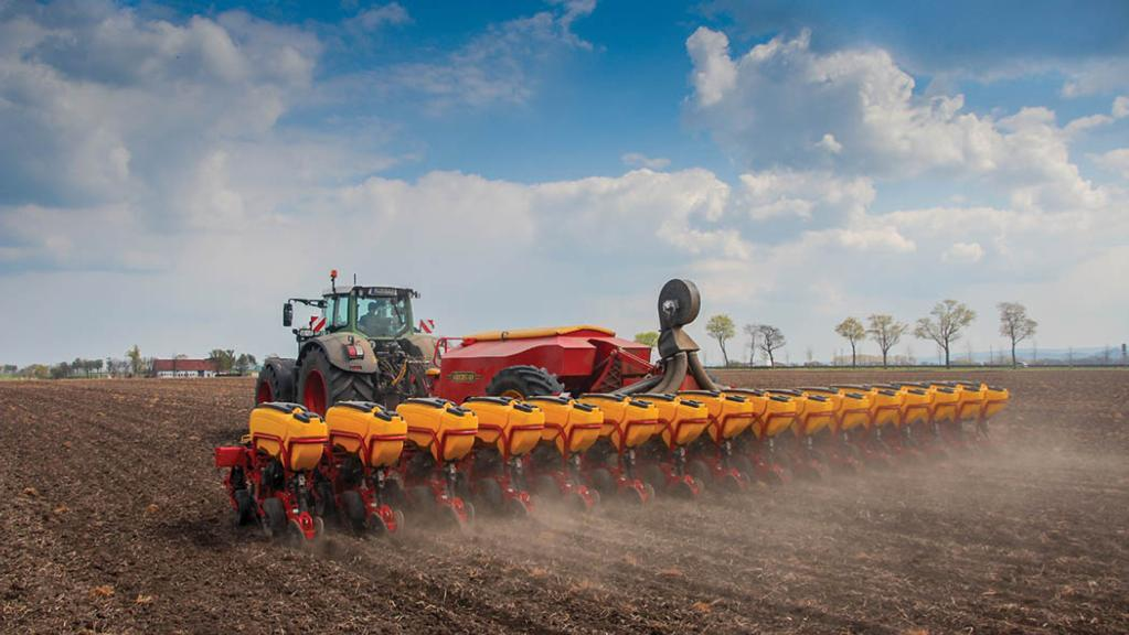 Patience needed to optimise beet seedbeds