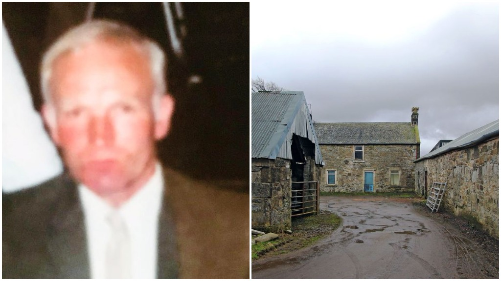 'They ran right over him' - farmer trampled to death by his own cattle