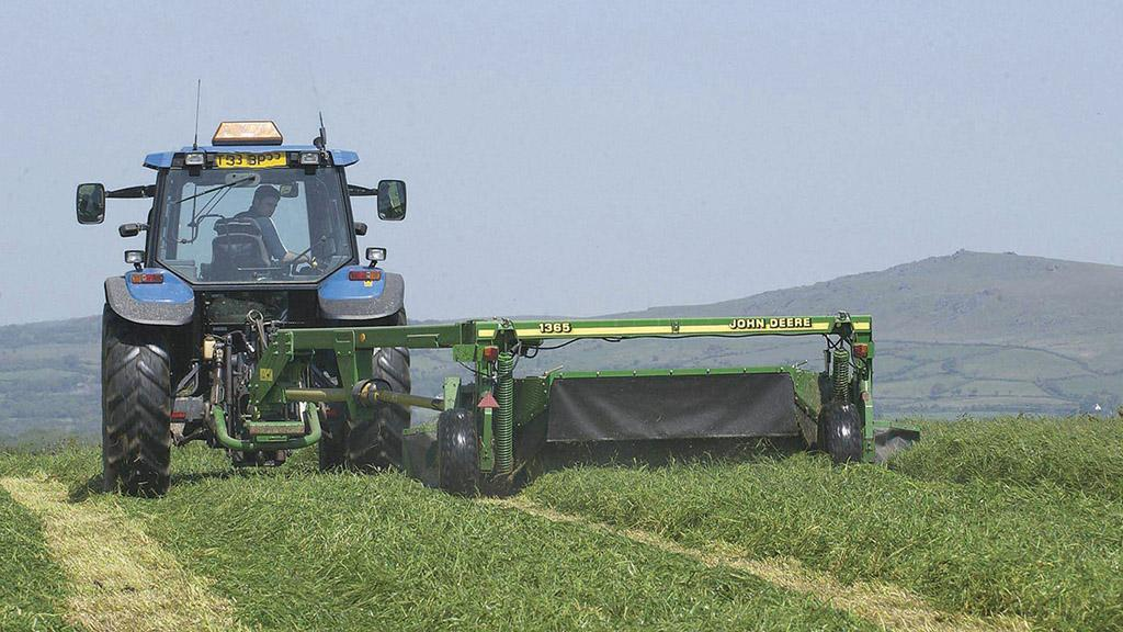 Six steps to achieve better multi-cut silage