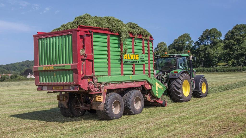 Trailer checks: What farmers need to do to stay within the law