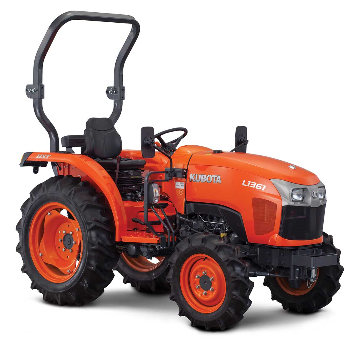 Tractor news: Kubota launches HST and manual machines - NEWS - Farmers  Guardian