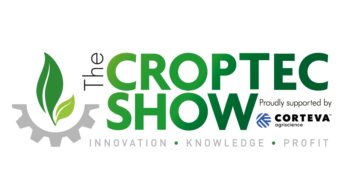 The CropTec Show 2018
