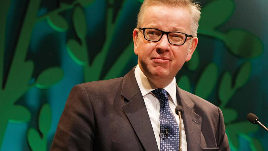 Gove's environmental watchdog risks adding confusion to policy