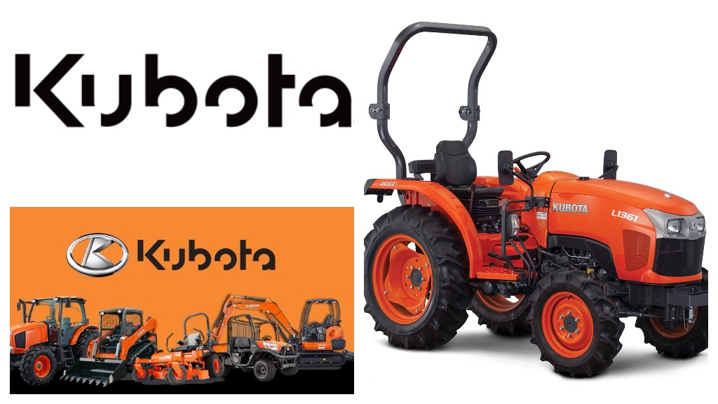 Tractor news: Kubota launches HST and manual machines