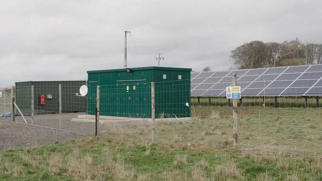 Renewables special: Battery storage projects powering on