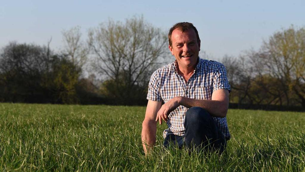 Diverse business to host Welsh Grassland Event
