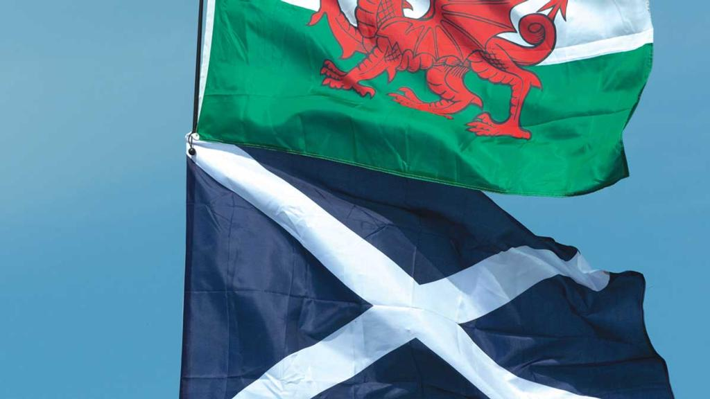 Scotland and Wales too small to break new markets without Union Jack label