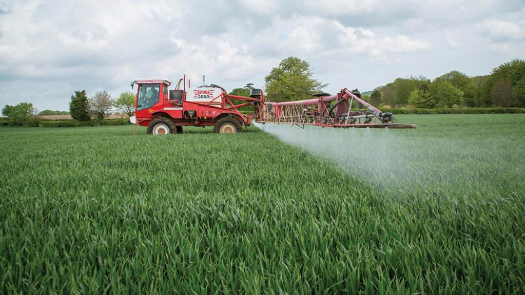 MEPs agree plans to improve EU pesticides approval procedure