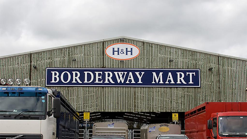 Brian Richardson: Auction marts have had to adapt to thrive