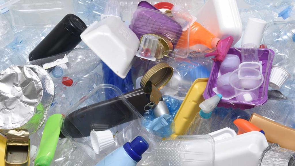 Agrifood businesses sign up to UK Plastics Pact