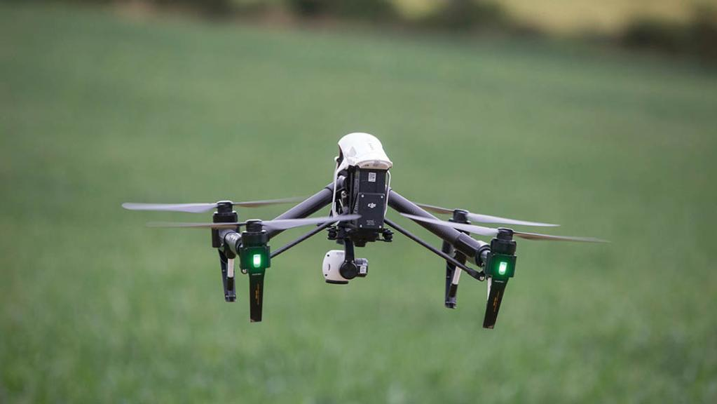 Drone safety consultation launched