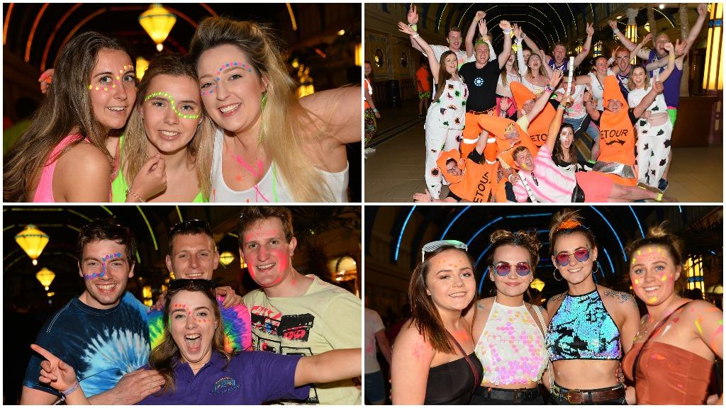YFC AGM 18: Highlights and pictures from day two in Blackpool