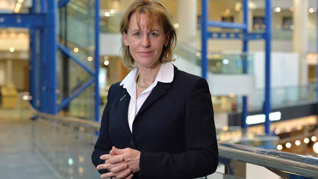 Minette Batters exclusive: 'Farmers are valued but we are often under attack'