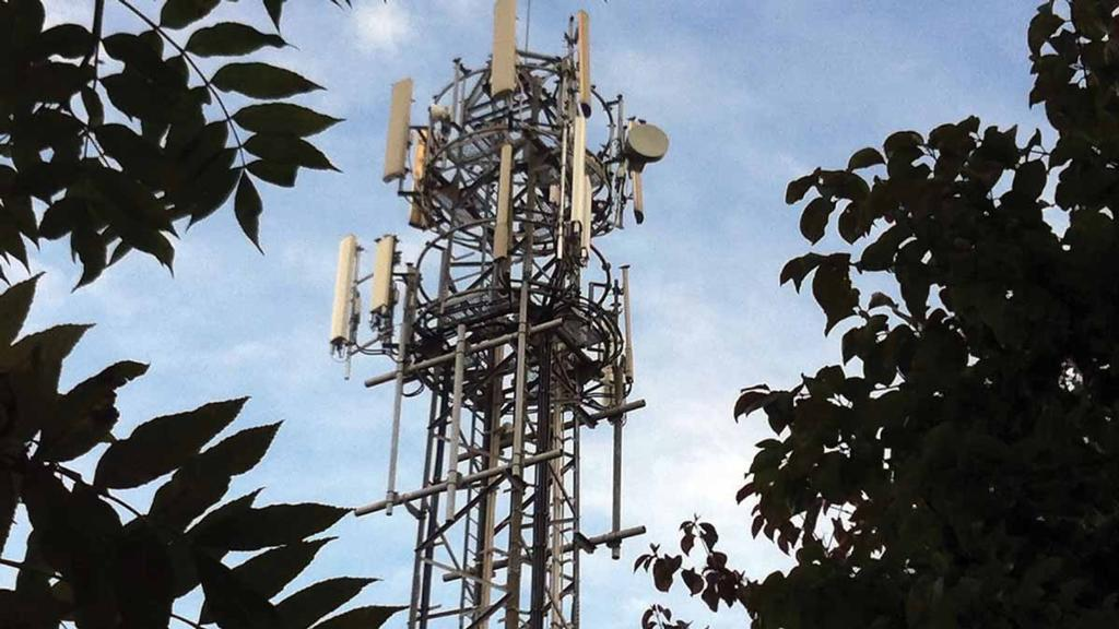 Farmers warned they could face huge drops in rental incomes for telecoms masts