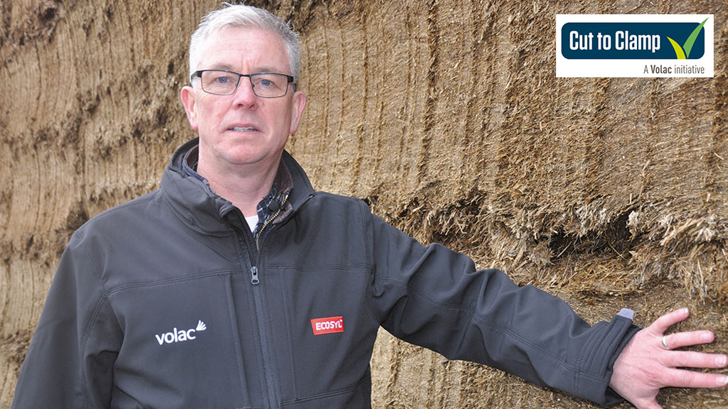 On-farm consultations offer a route to better silage