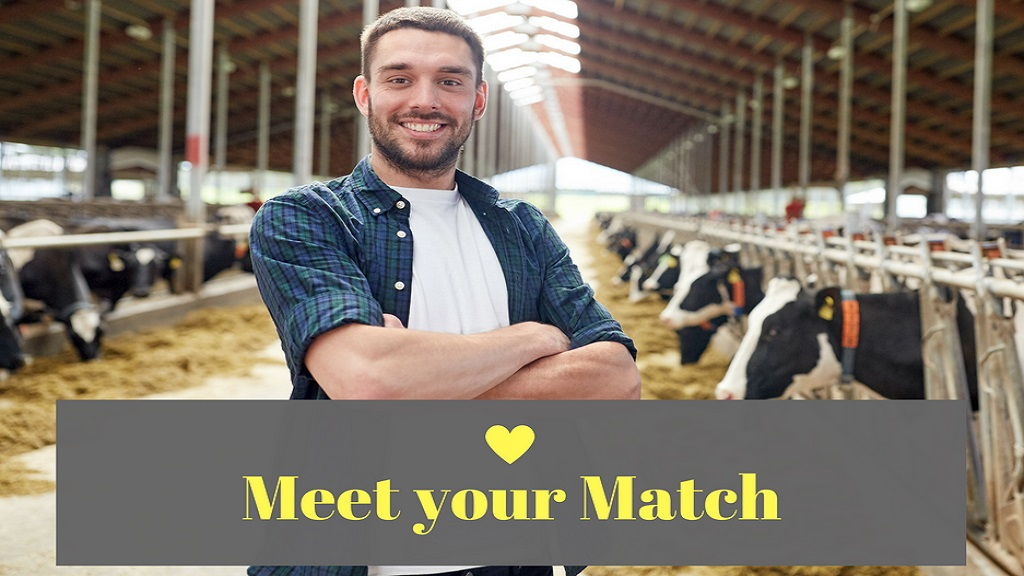 Popular dating events for farmers launched across the UK