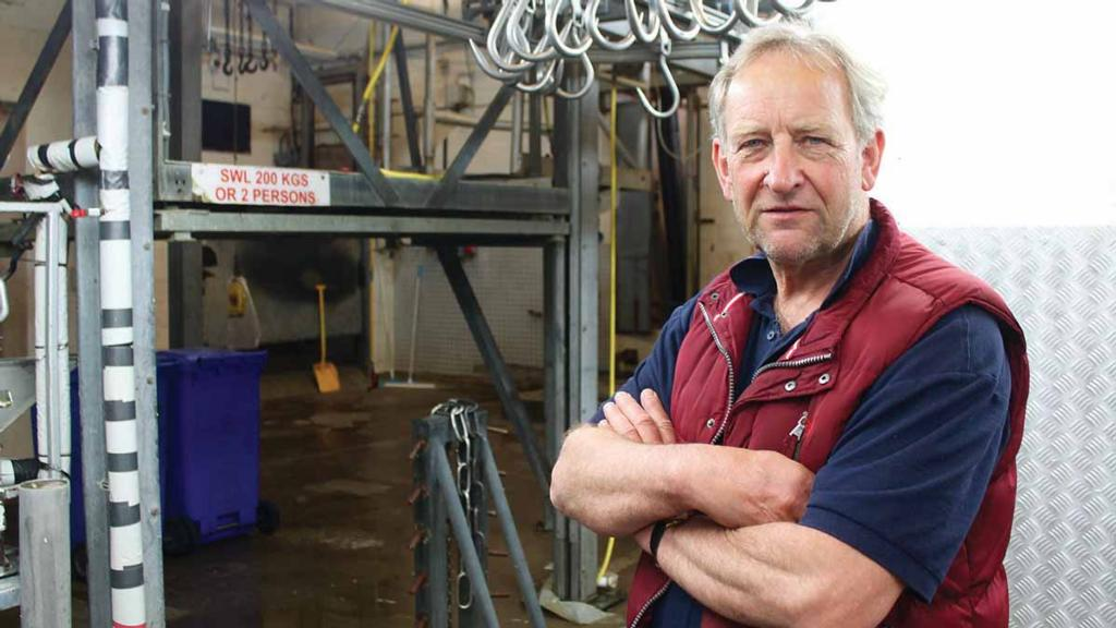 Abattoir owner takes swipe at FSA as he calls time on 120 years of trading