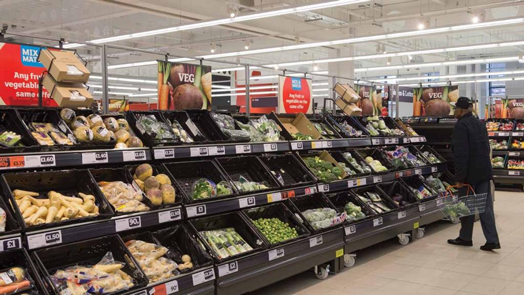 UK consumers facing price hikes and more imported produce on shelves