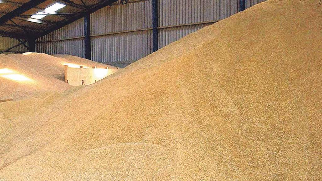 Openfield buys Angus Cereals out of administration for undisclosed sum