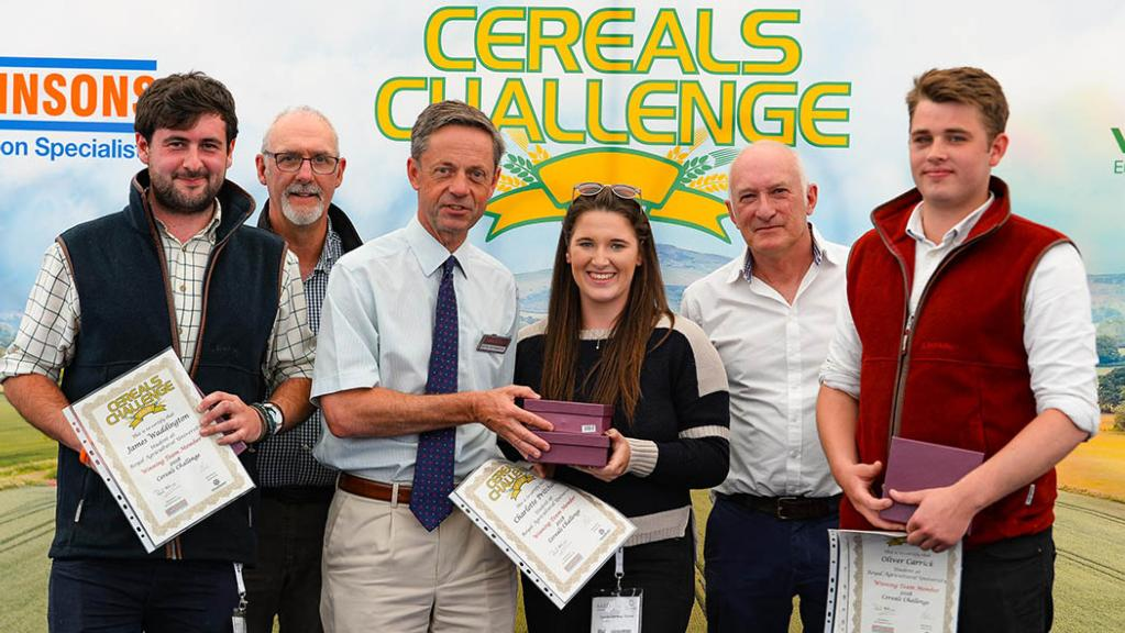 Cereals Preview: Ten years of the Cereals Challenge